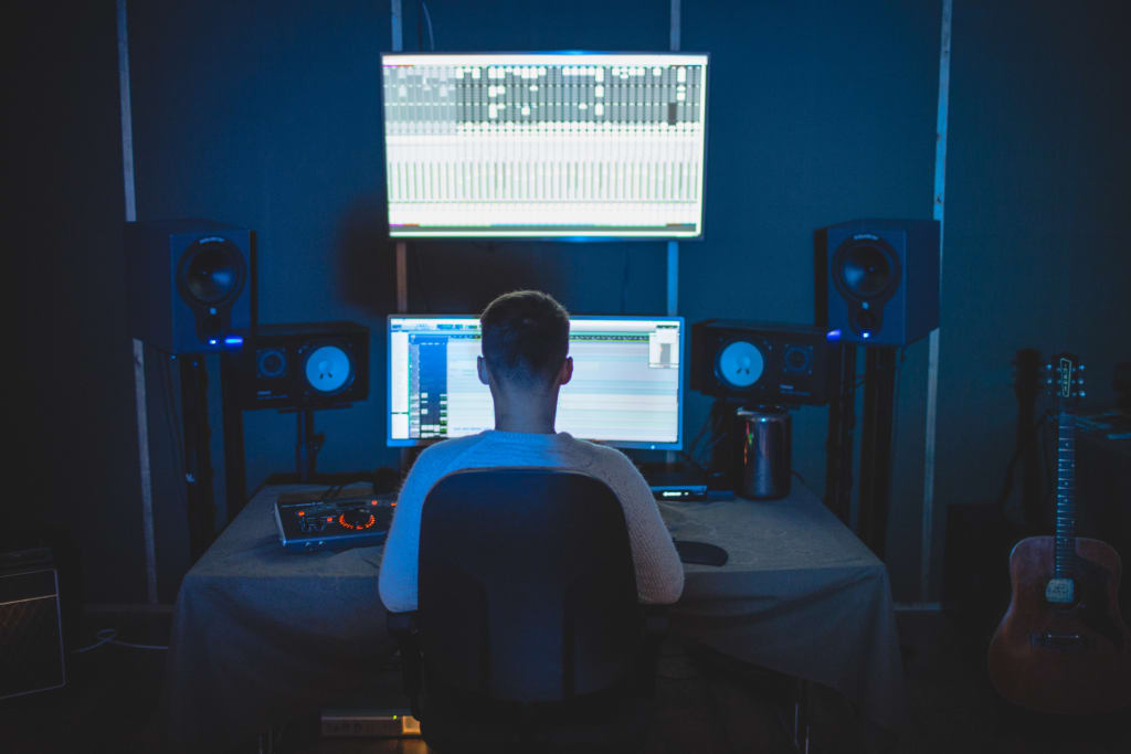 Technology Gives You Better Ways to Write Songs