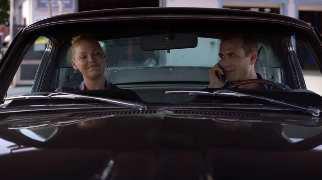 """'Suits': S09.E07. """"Scenic Route"""""""