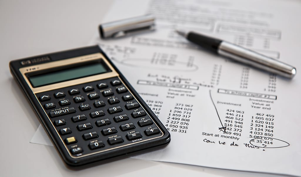 Why You Should Get a Major in Accounting