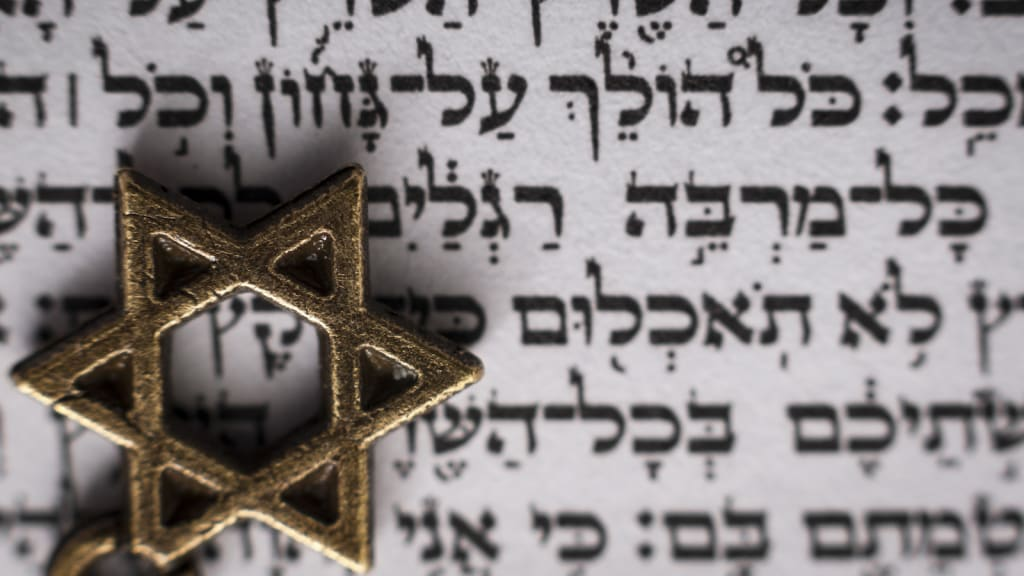 Why I Decided to Convert to Judaism