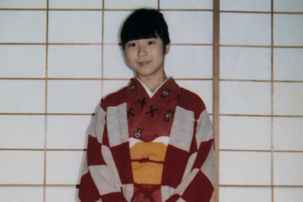 The Disappearance Files - Megumi Yokota - Japanese Citizen Kidnapped by North Korea