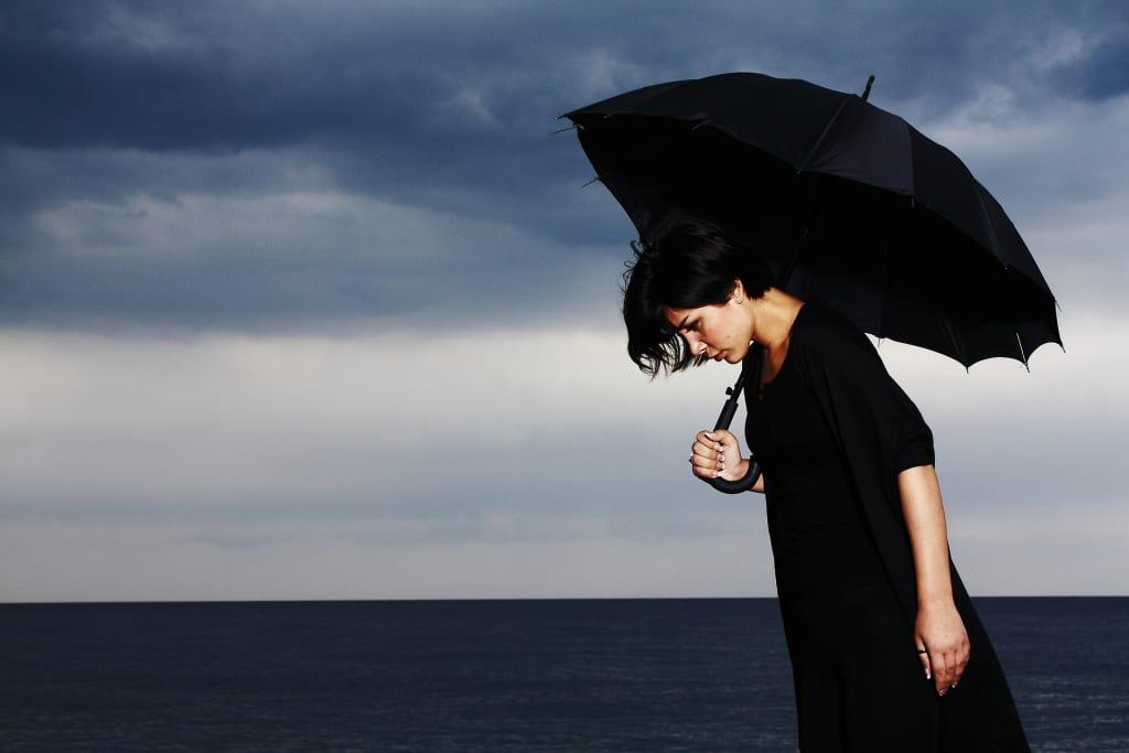 Four Steps to Help Navigate a Breakdown