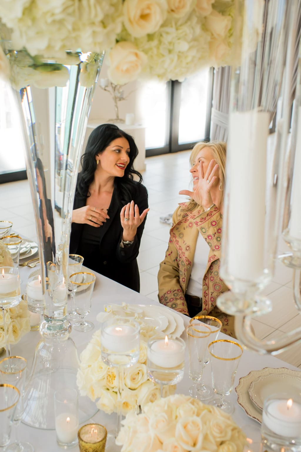 What Questions Should You Ask a Wedding Planner?
