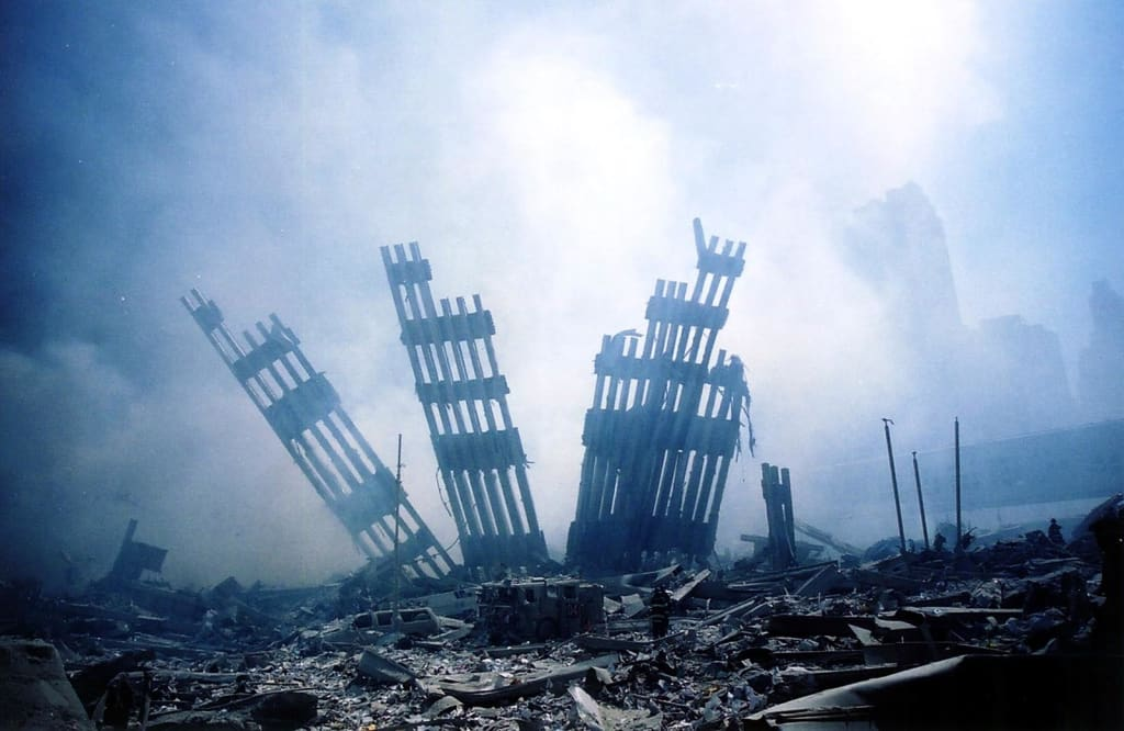 From an Intelligence Perspective, Was 9/11 Avoidable?