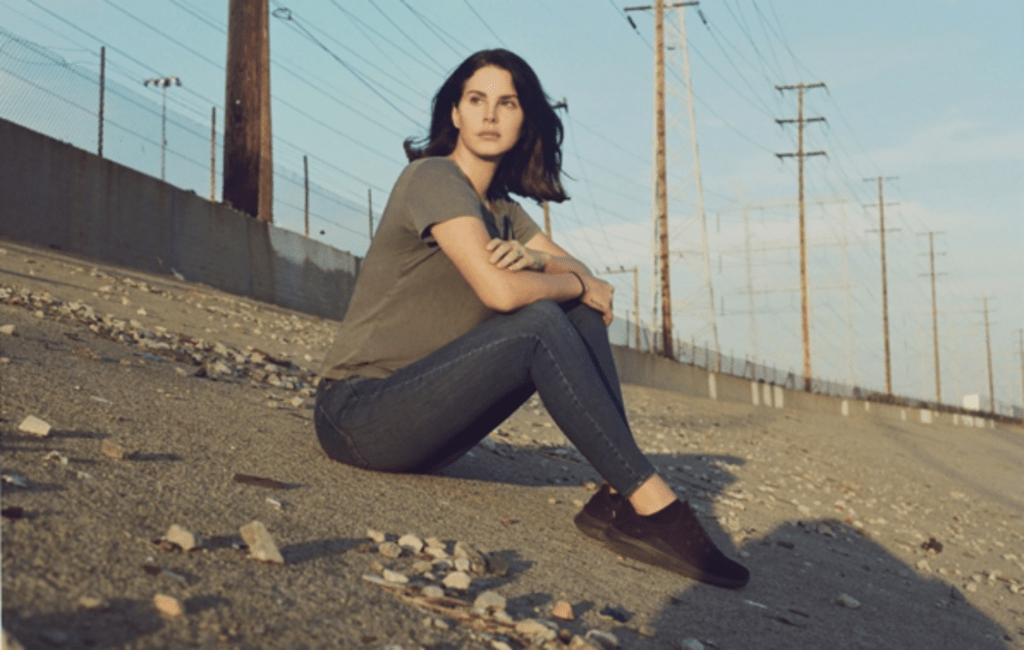 Lana, You're All Grown Up