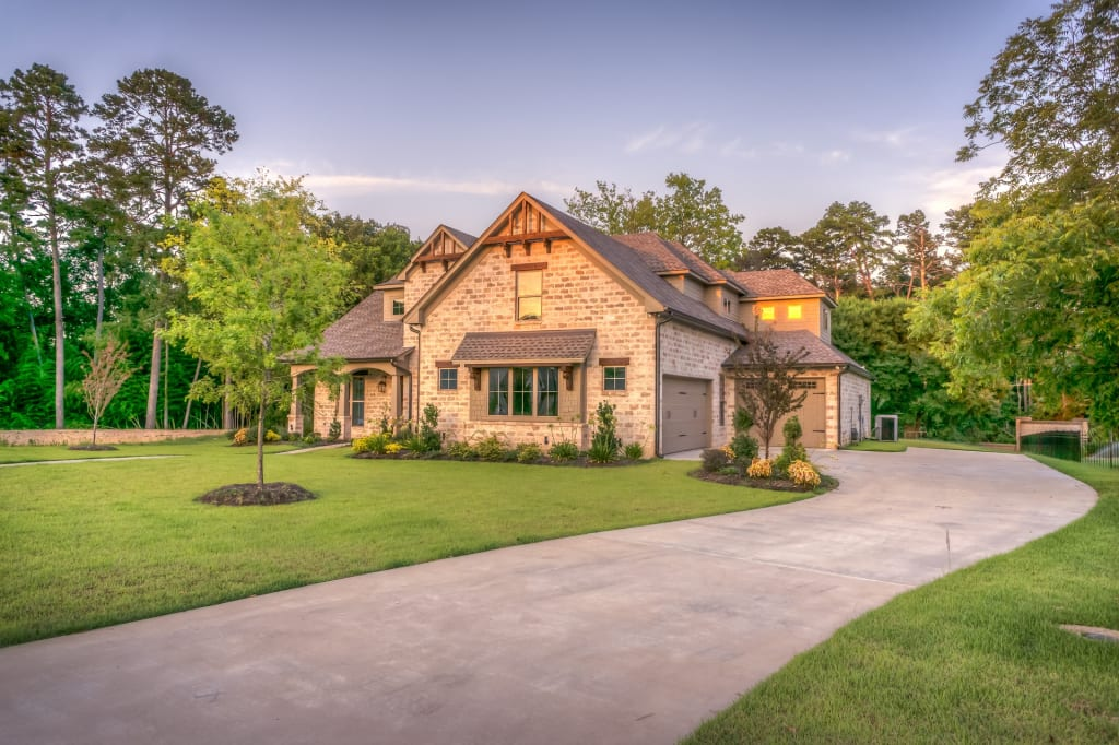 Amazing Outdoor Improvements to Increase Your Home's Value!