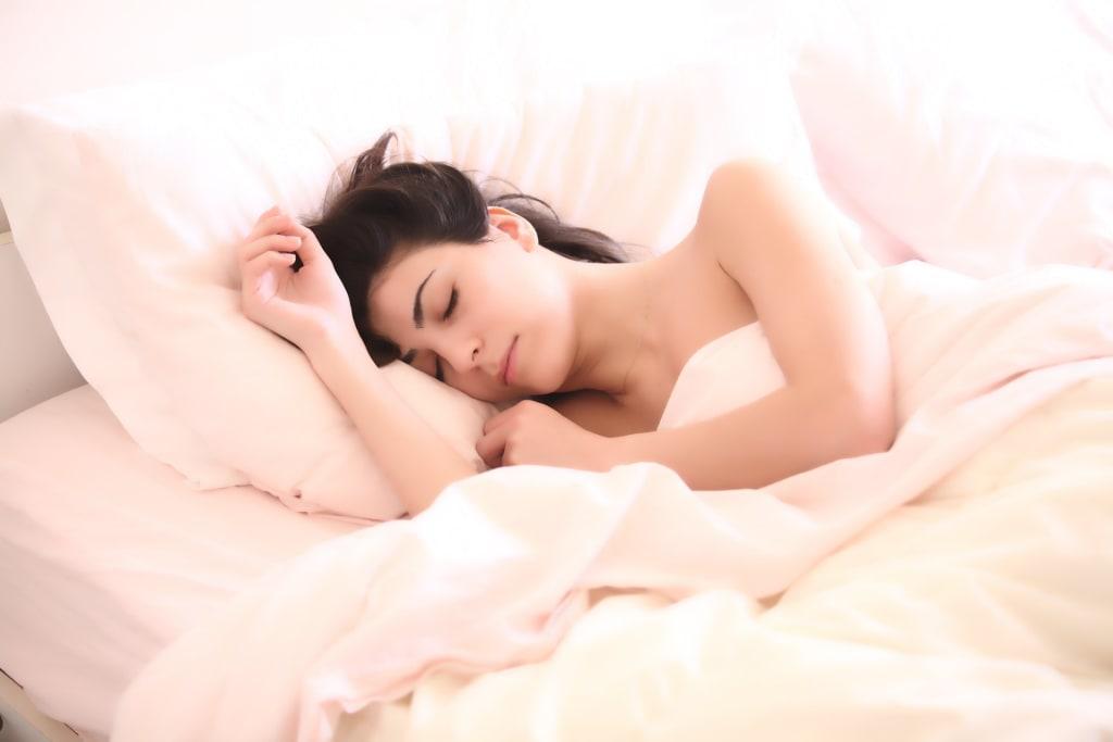 Can Divorce Impact Your Sleep?