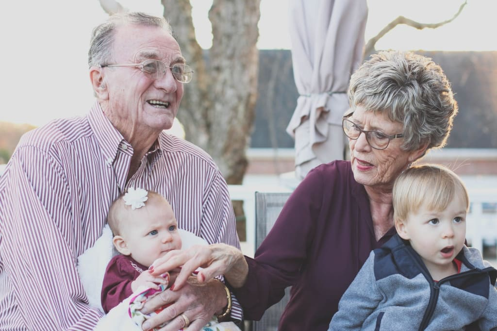 The Importance of the Elderly in Society