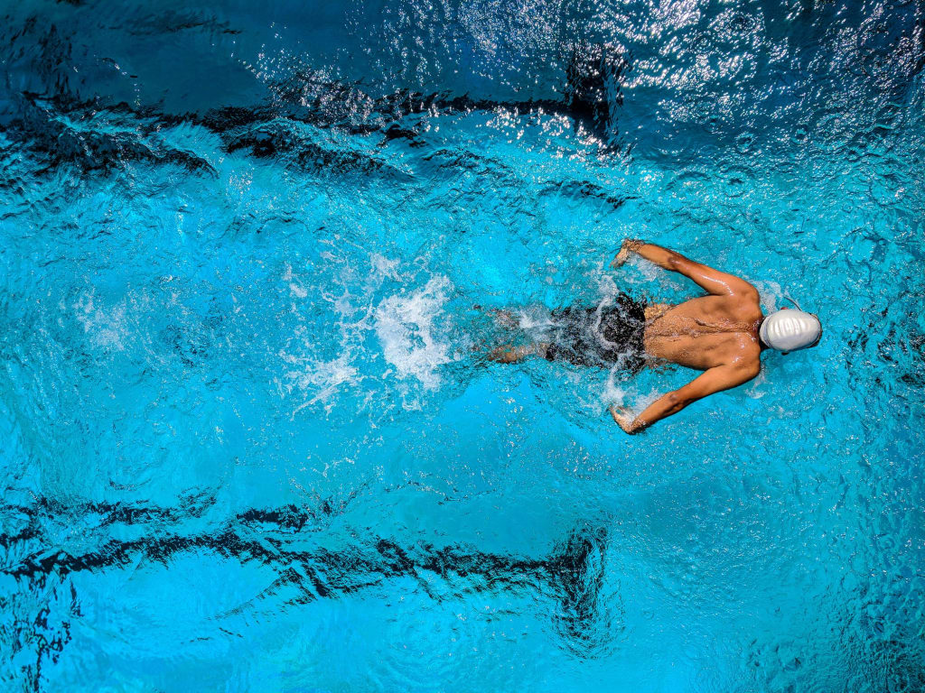 Sports to Try for Swimming Enthusiasts