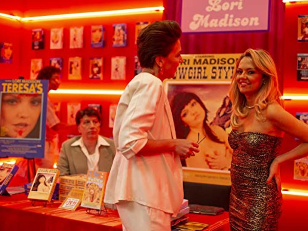 Review of 'The Deuce' 3.1