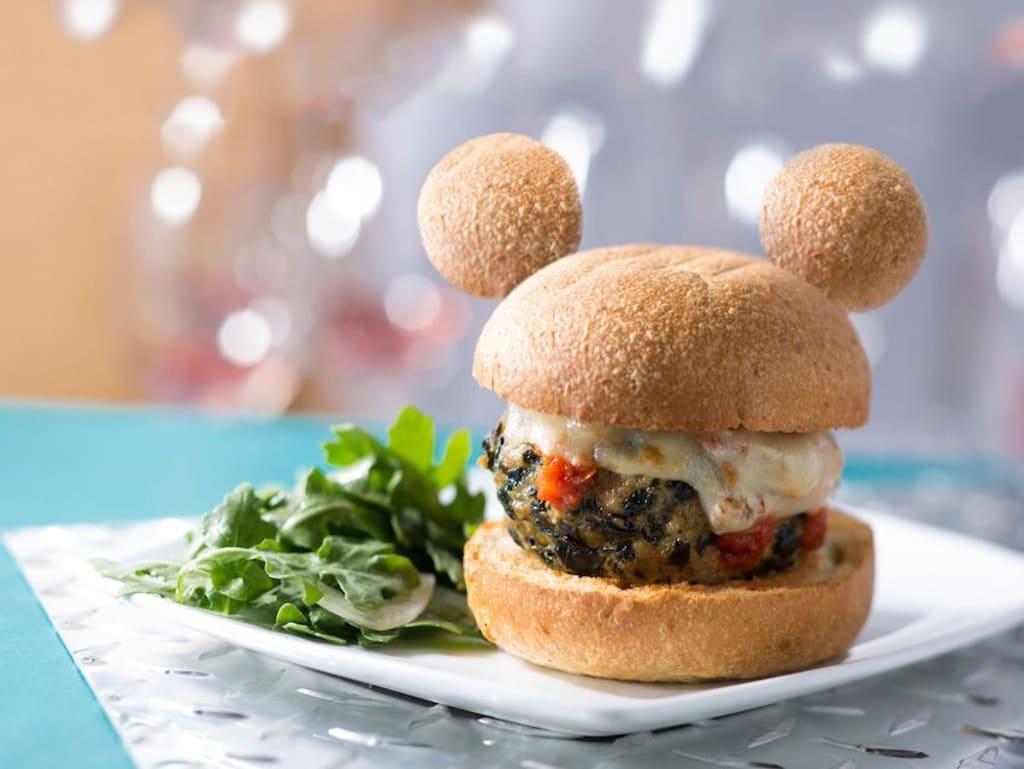 Disney Gluttony Challenge