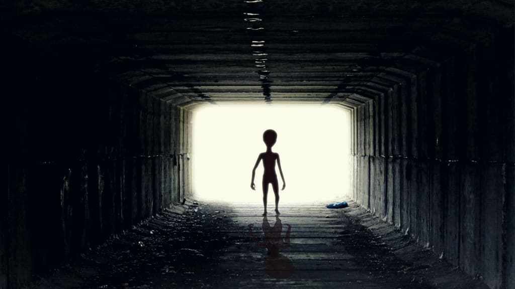 Here's What Might Happen When We Meet Aliens