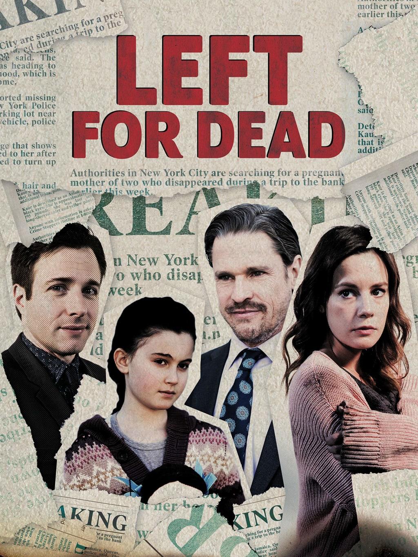 Lifetime Review: 'Left for Dead'