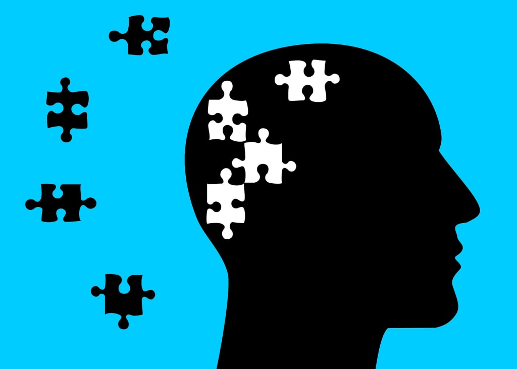 Why Mental Illness Self-Diagnosis Doesn't Work