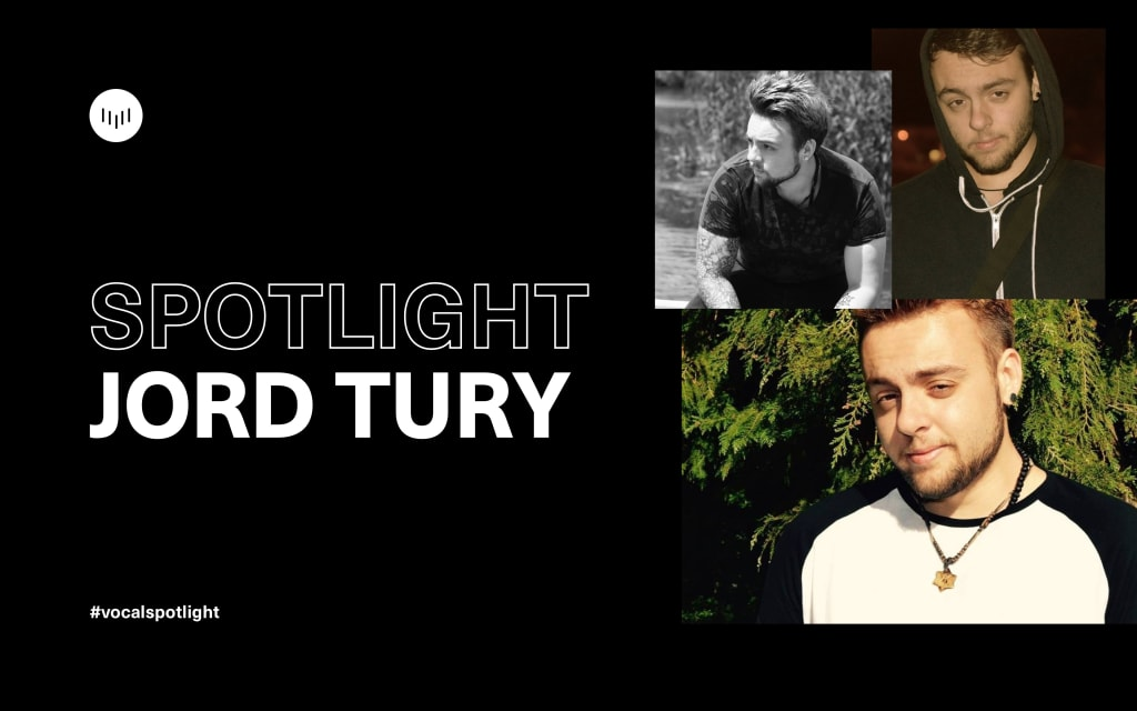 Creator Spotlight: Jord Tury