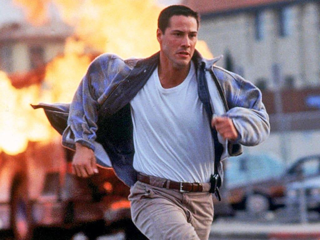 Keanu Reeves; The Nicest Man in Hollywood!