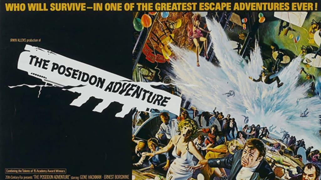 'The Poseidon Adventure' - A Movie Review