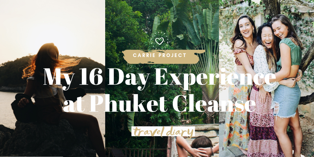 How My Retreat Experience in Phuket Changed My Life