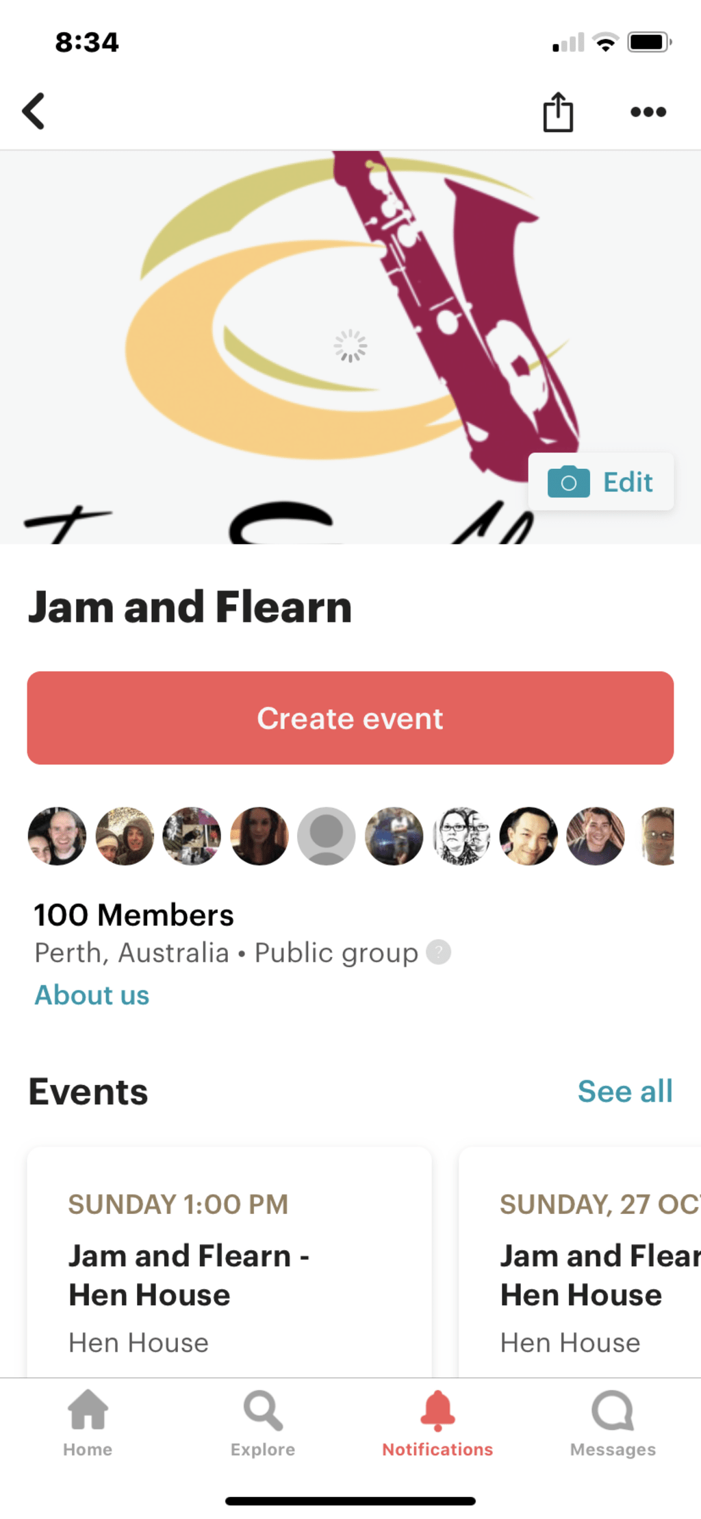 Jam and Flearn