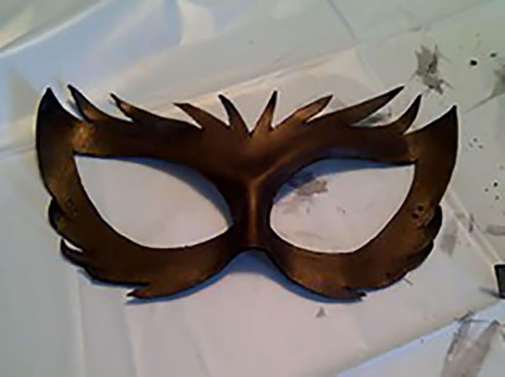 Global Masked Hero Sightings Expected