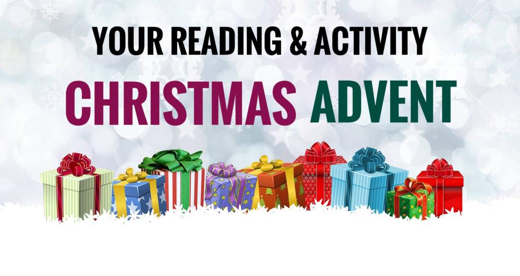 Your Fun Christmas Advent