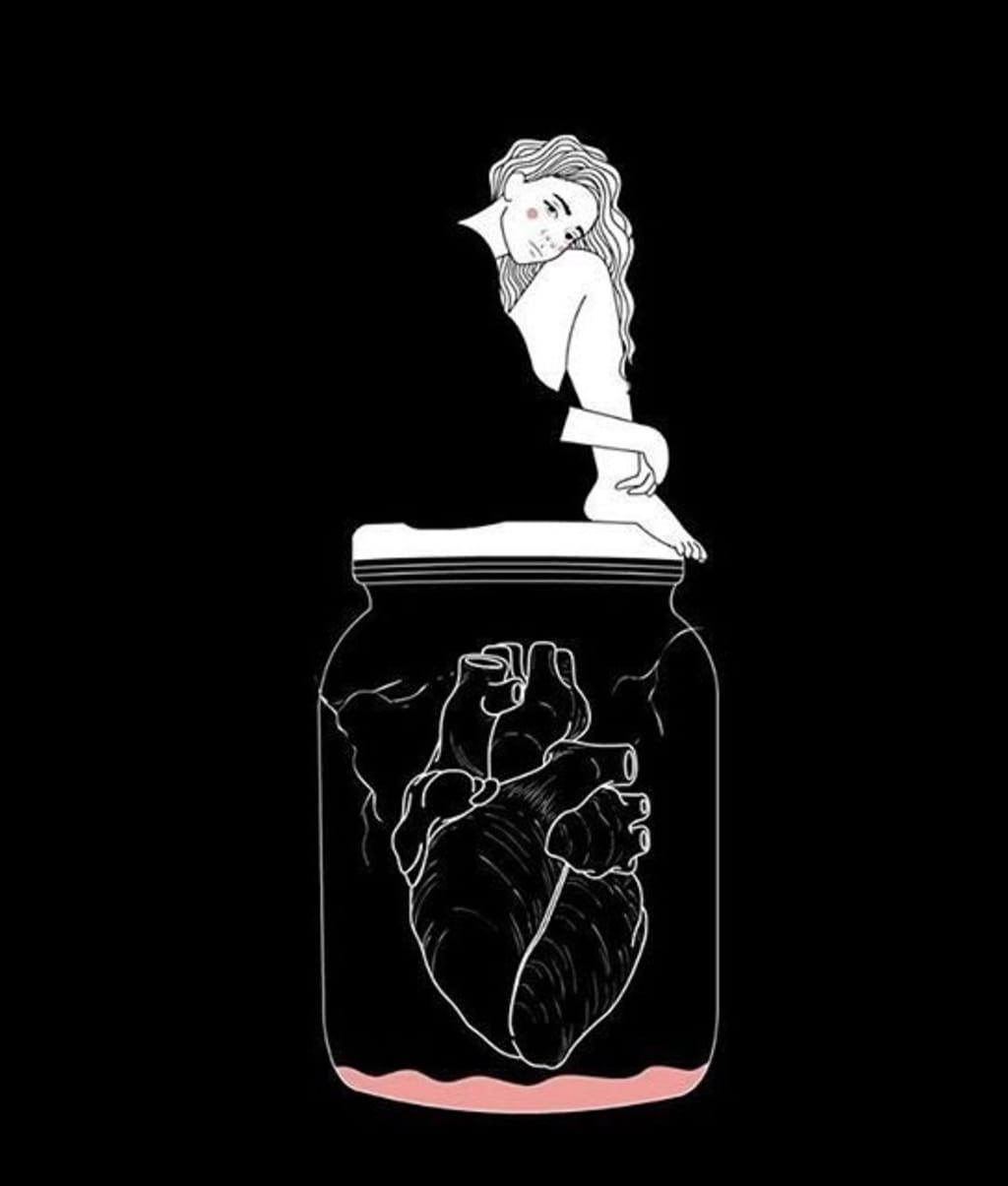 Last Heartache