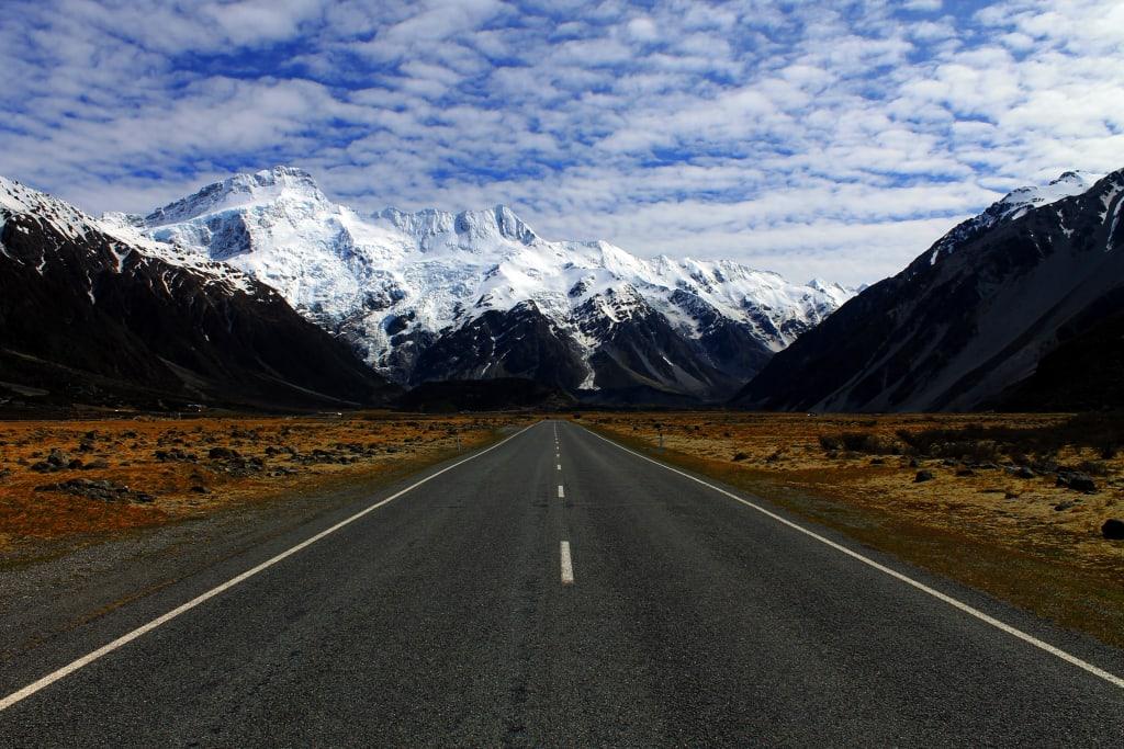 The Ultimate Rocky Mountain Roadtrip Playlist: PART 1