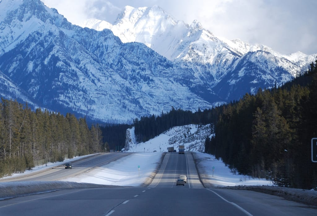The Ultimate Rocky Mountain Roadtrip Playlist: PART 2