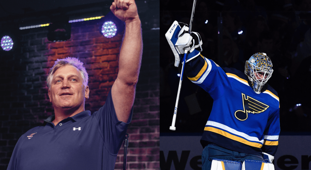 5 NHL Players Who Came out of Nowhere