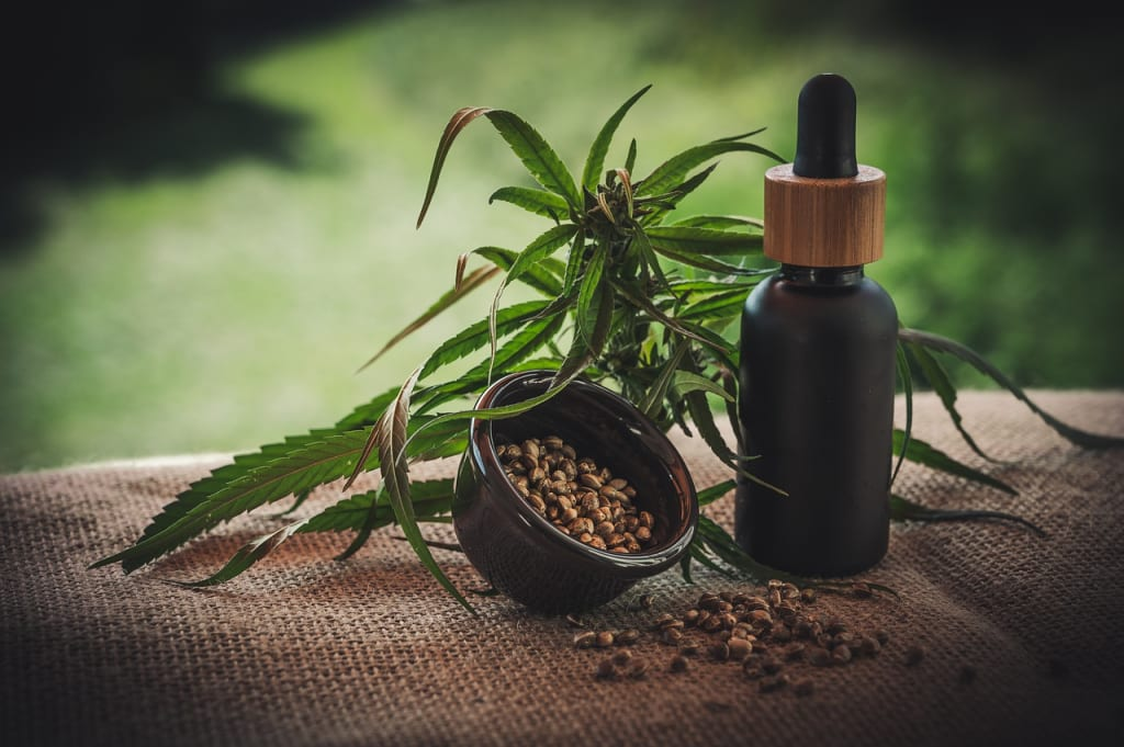 Clearing up the CBD Question in Colorado: Is It Legal?