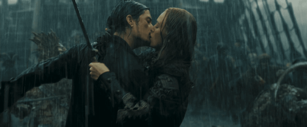 It's Time To Talk About THAT Pirates of the Caribbean Wedding