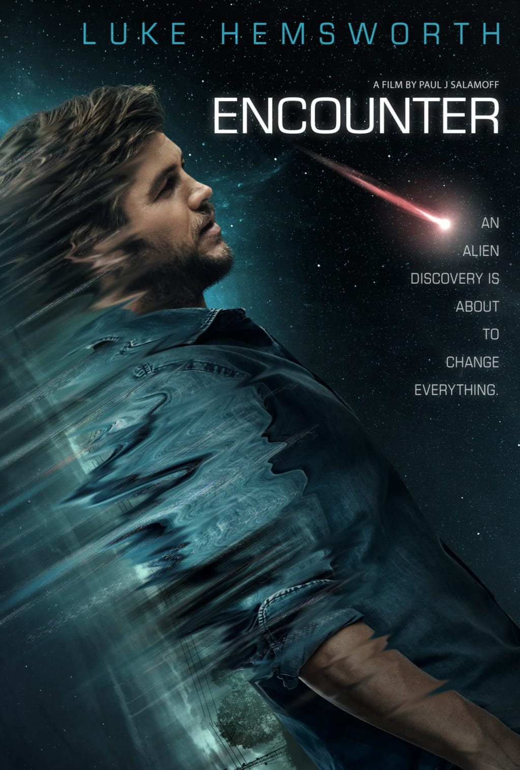 Movie Review: 'Encounter' Is Good Bad