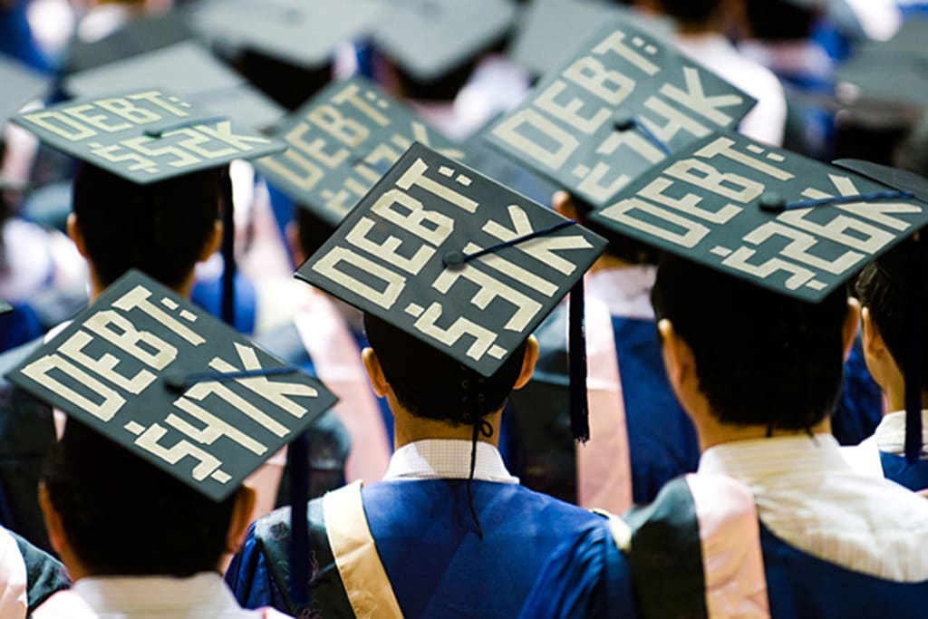 How To: Get Rid of Student Loans Fast