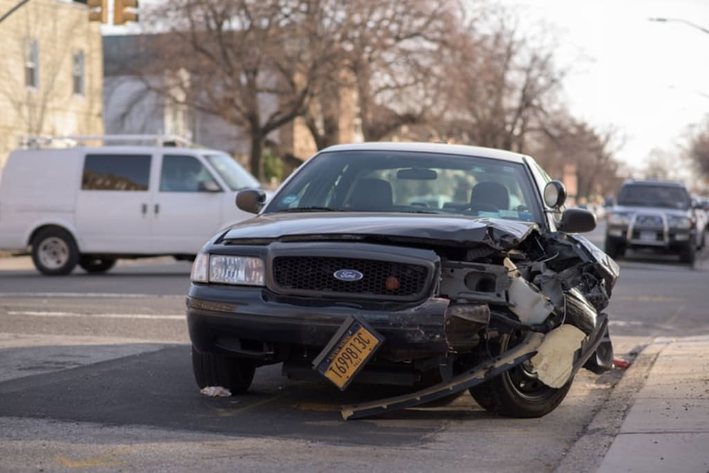 Met With a Car Accident Recently? Here's How You Can Go About Fixing Your Car