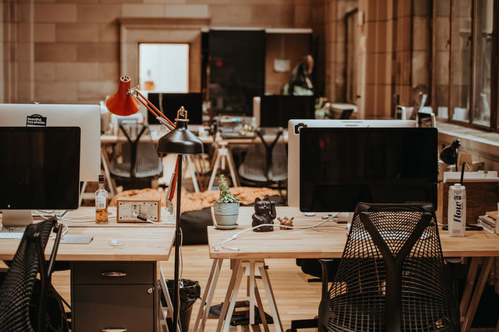 7 Ways to Run an Eco-Friendly Office That Employees Love
