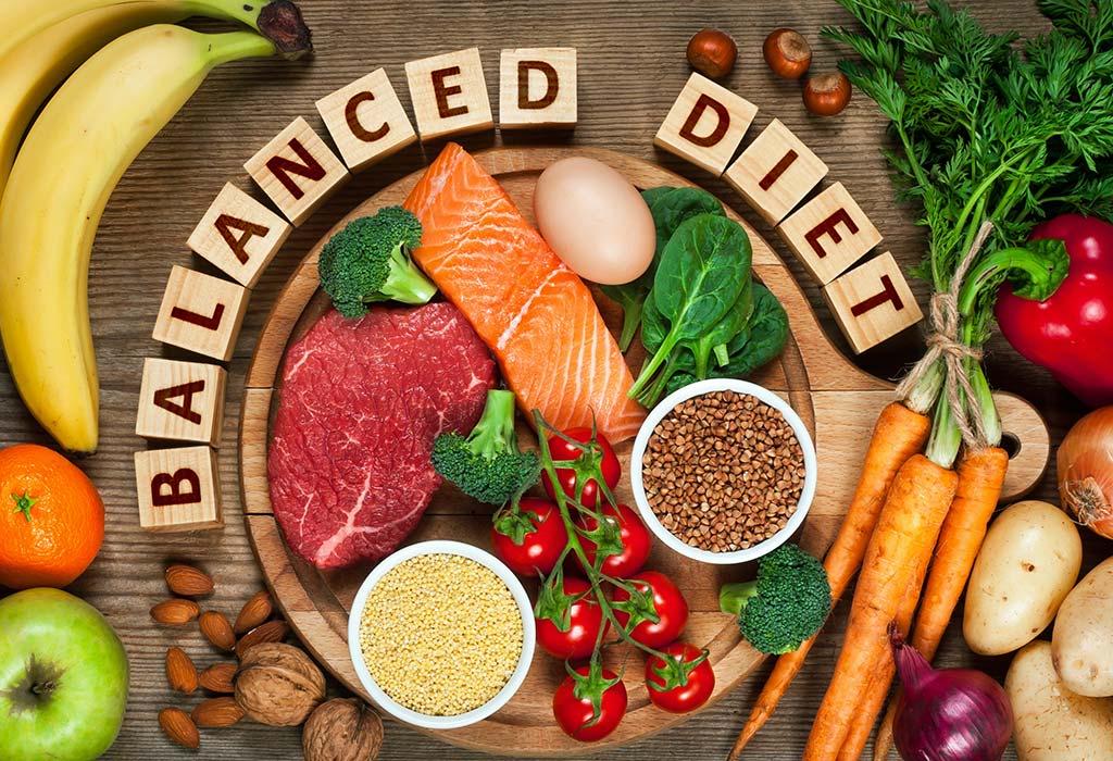 A Diet That Allows Carbs