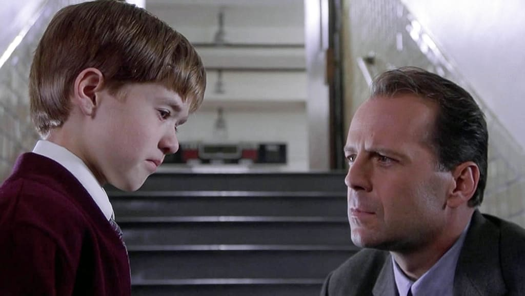 'The Sixth Sense' - A Movie Review