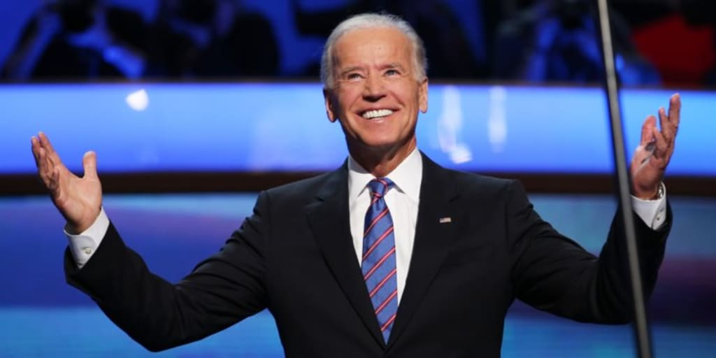 Astrology of the 2020 Elections: Joe Biden