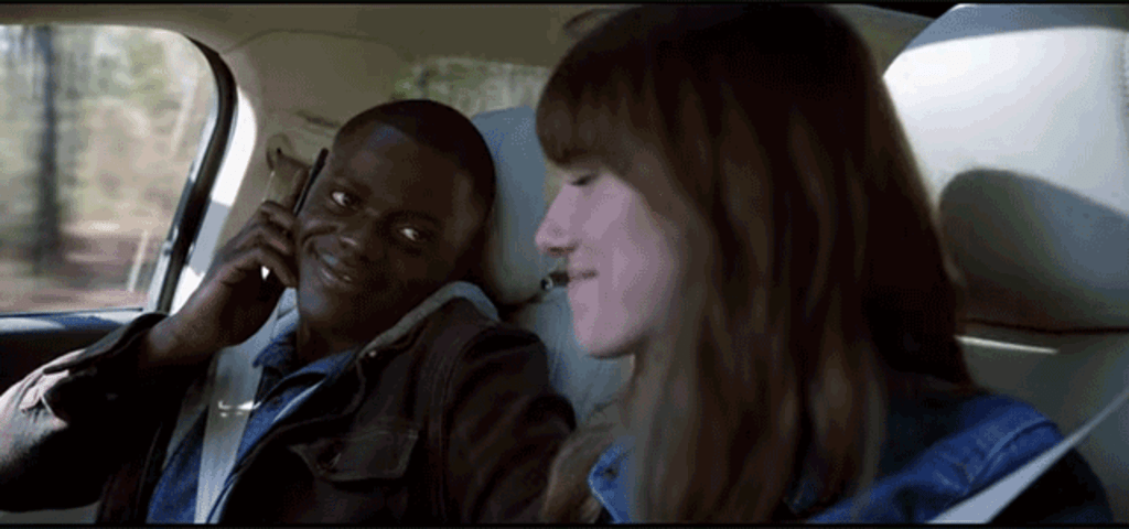 'Get Out'—A Movie Review