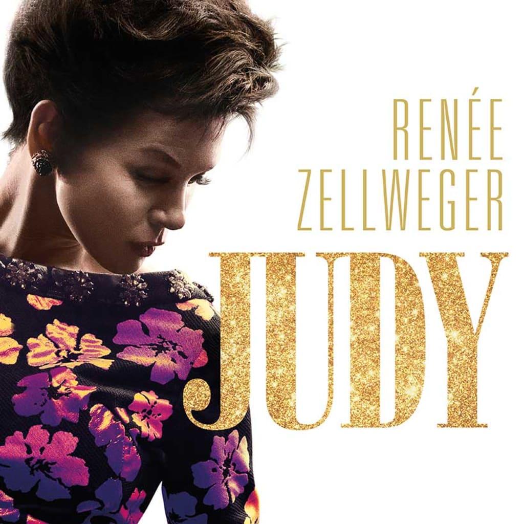 'Judy' Is an Apprenticeship in Judgement