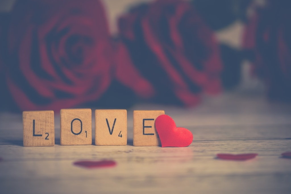 Love and All Its Meanings