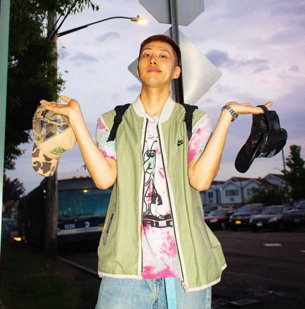 Meet Svng: Hip-Hop's Independent Gem