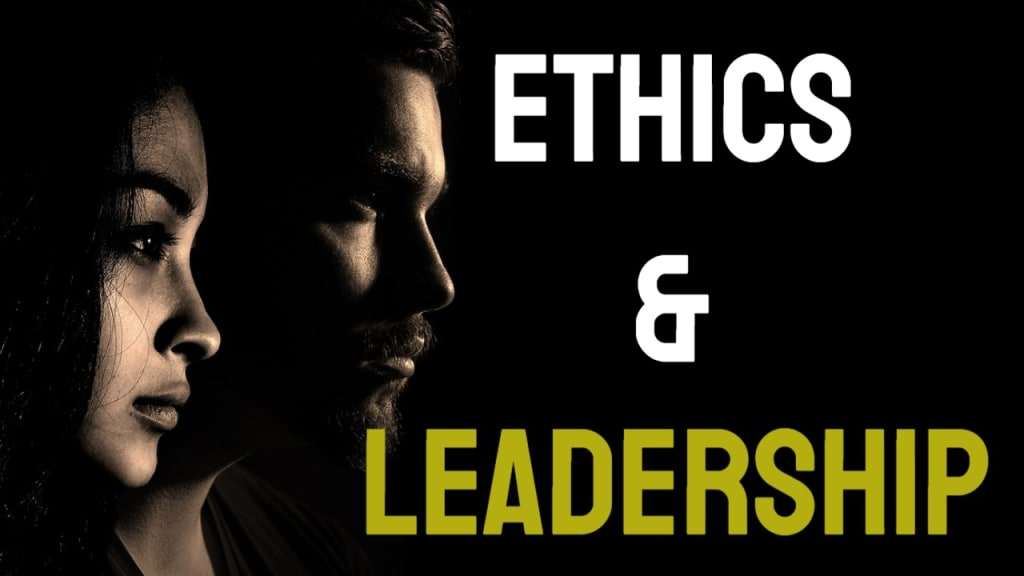 Ethical Dilemmas That Leaders Face
