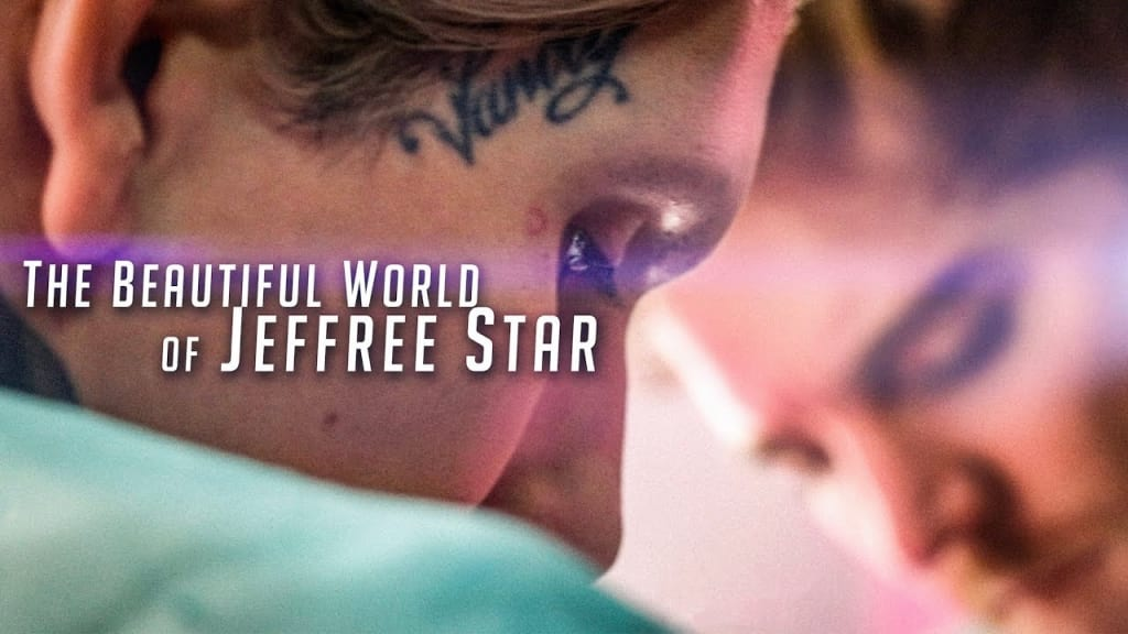 'The Beautiful World of Jeffree Star'—A Shane Dawson Special