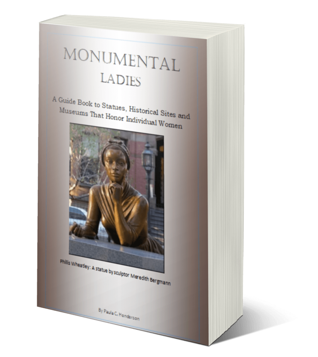 Statues of Real Women