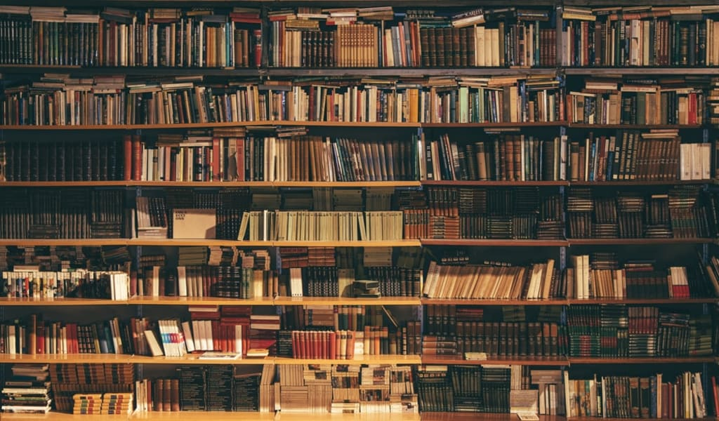 30 Books to Read Before You Die (Pt. 58)
