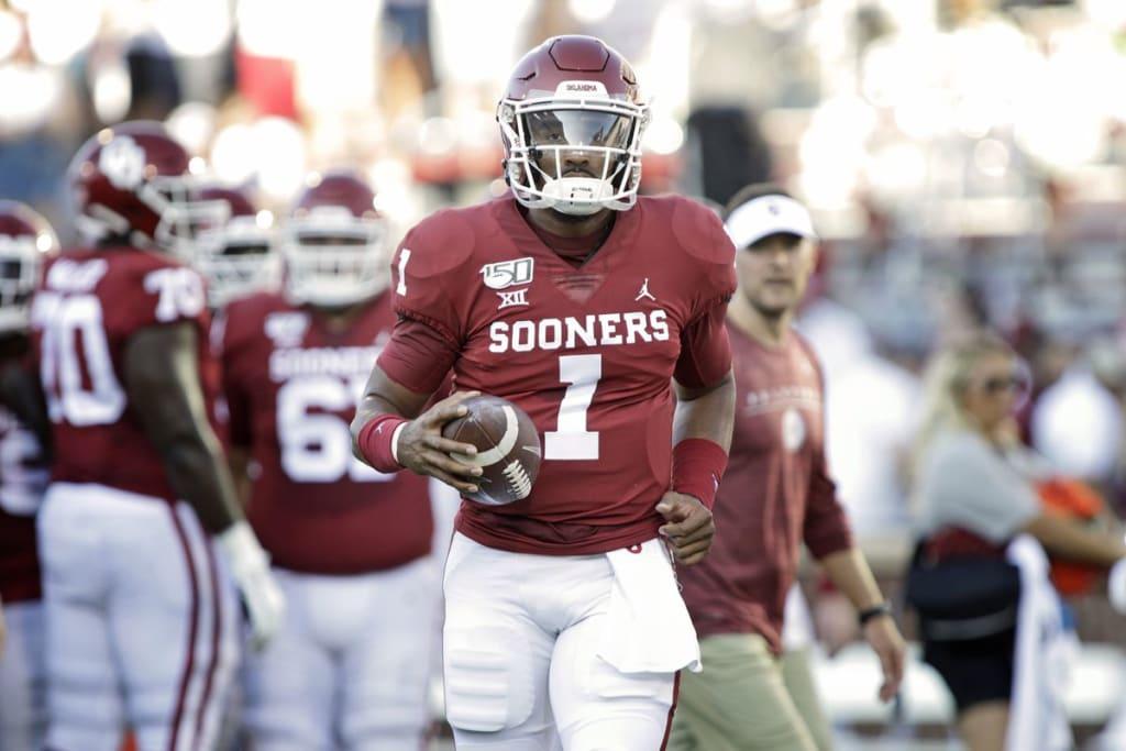 'NCAA Football 14': OU, Stillwater, and Georgia Tech to the SEC Dynasty Mode Build Season 1, Part 5—Week 2 Texas A&M @ Oklahoma