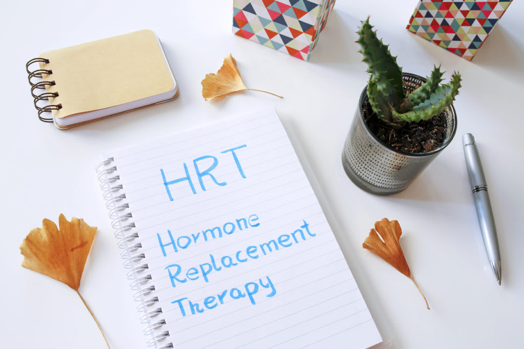 Does Medicare Pay for Hormone Replacement Therapy?