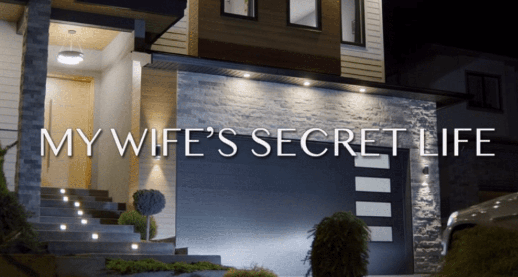 Lifetime Review: 'My Wife's Secret Life'