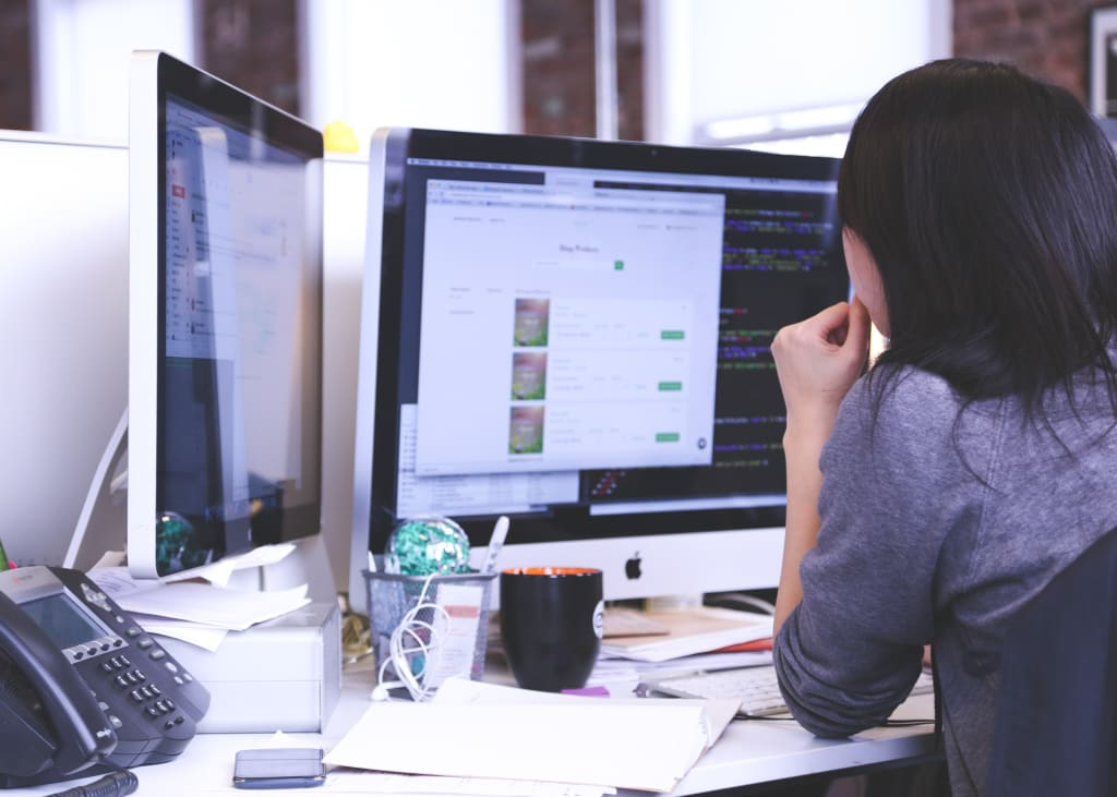 How to Make Your Job Easier with Software